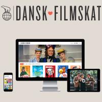 Prøv Dansk Filmskat i 1 måned for 0 kr.