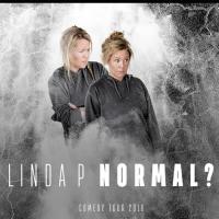 Linda P - Normal? i Aarhus - Spar 25%