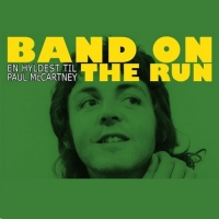 Band On The Run - En hyldest til Paul McCartney - Spar 23-25%