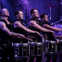 Copenhagen Drummers - ELEMENTS TOUR - Spar 25%