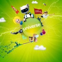 Universe Science Park - Spar 38%