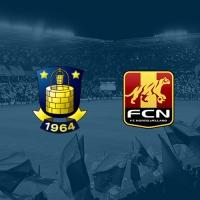 Alka Superliga: Brøndby IF vs. FC Nordsjælland - Spar 23-44%